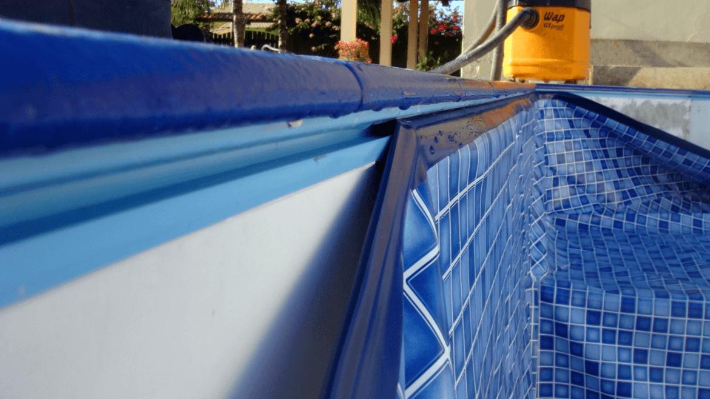 Conheça 5 motivos para comprar uma piscina de vinil